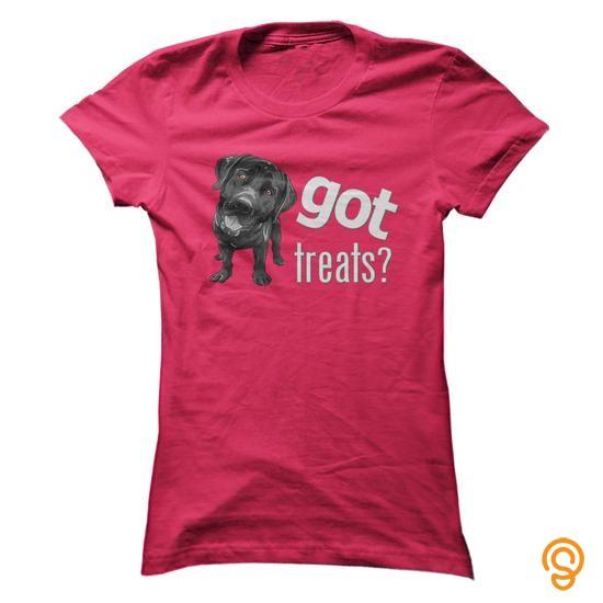 Wardrobe Got Treats?!?! T Shirts Printing