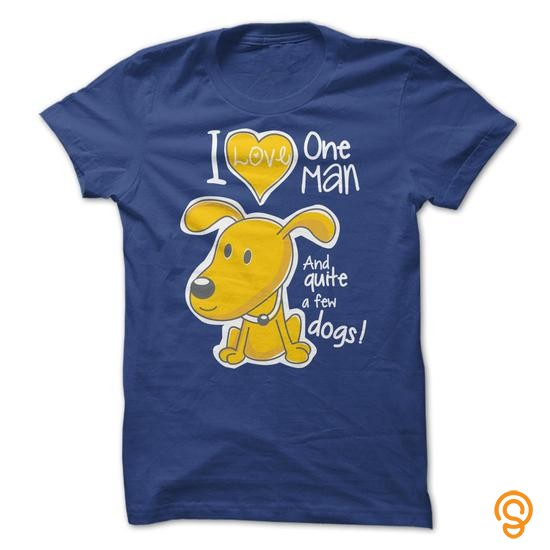 masculine-one-man-and-lots-of-dogs-t-shirts-quotes