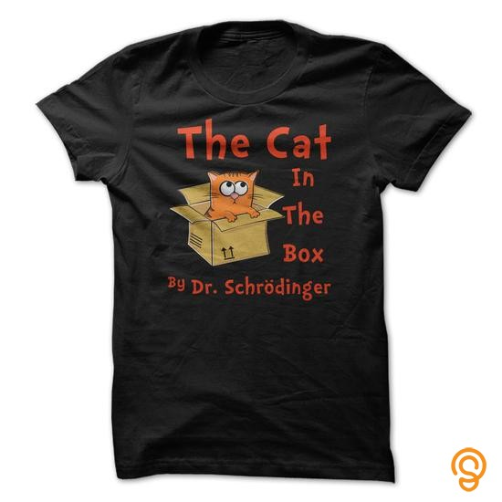 form-fitting-the-cat-in-the-box-by-dr-schrodinger-funny-t-shirt-tee-shirts-graphic