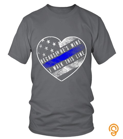 Police Officer   Thin Blue Line