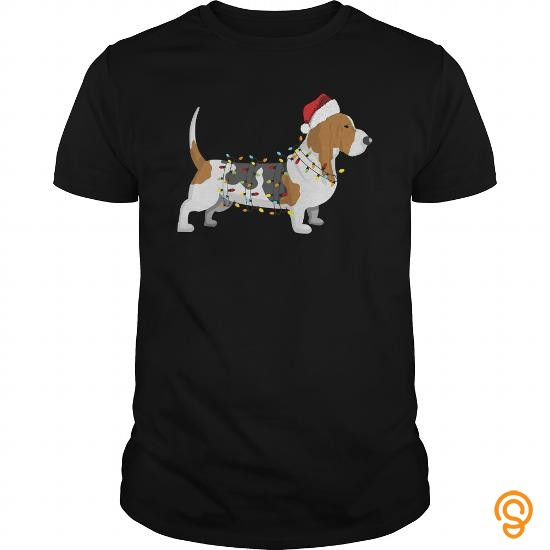 custom-fit-christmas-lights-basset-hound-dogs-2017-t-shirts-buy-now