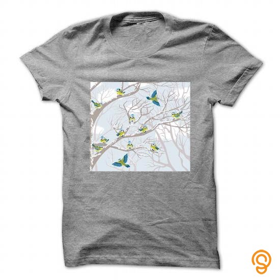 crisp-winter-snow-tree-birds-background-t-shirts-wholesale