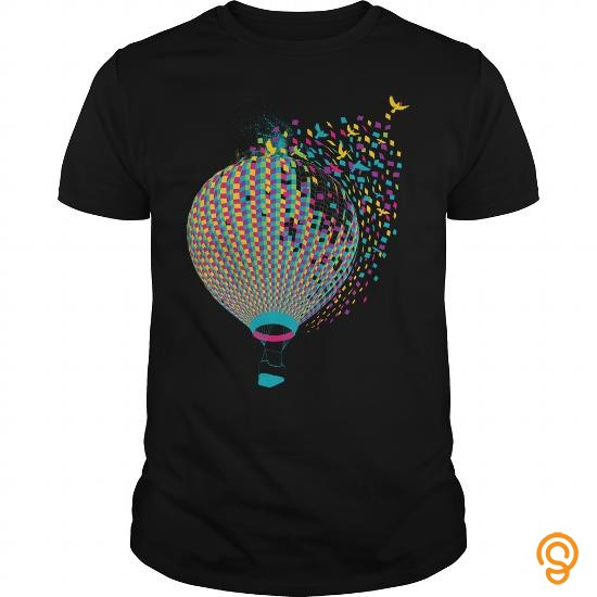 tailored-coloring-hot-air-balloon-t-shirts-buy-now