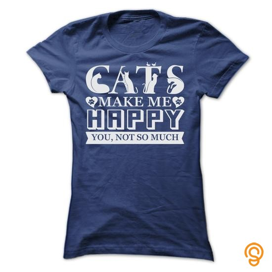 festival-cats-make-me-happy-you-not-so-much-t-shirts-tee-shirts-shirts-ideas