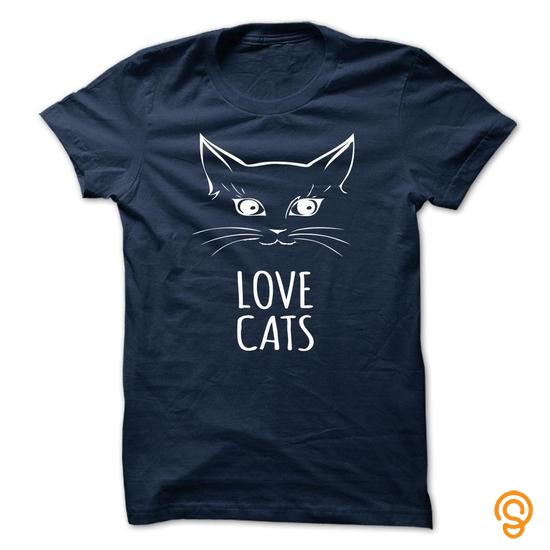 detailed-love-cats-tee-shirts-graphic