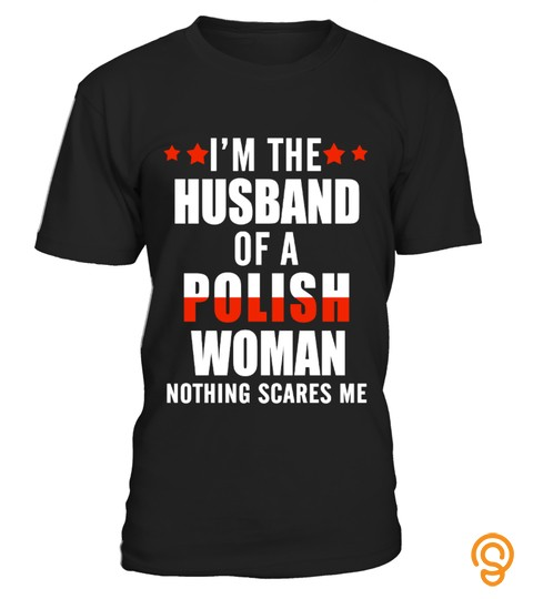 Husband Of A Polish Woman