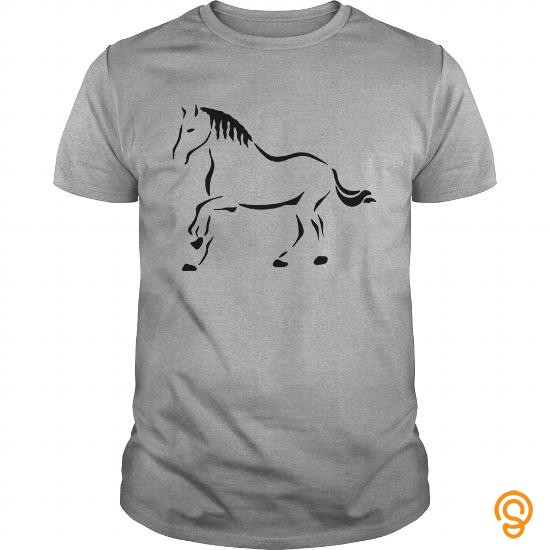 extra-sizes-royal-blue-horse-art-sweatshirts-shirt-horse-shirt-t-shirts-wholesale