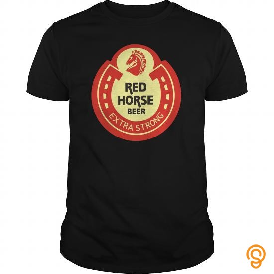 available-now-red-horse-beer-shirt-horse-shirt-tee-shirts-graphic