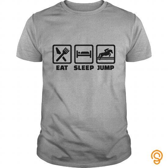 individual-style-eat-sleep-show-jumping-kids-shirts-shirt-horse-shirt-t-shirts-sayings-women
