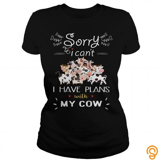 custom-fit-cow-t-shirts-screen-printing