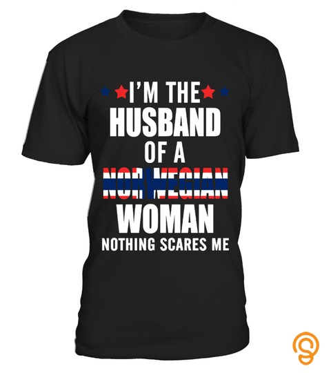 Husband Of A Norwegian Woman