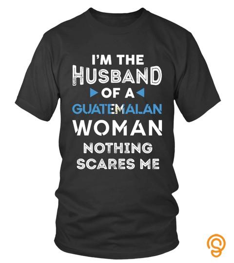 I'm The Husband Of A Guatemalan Woman