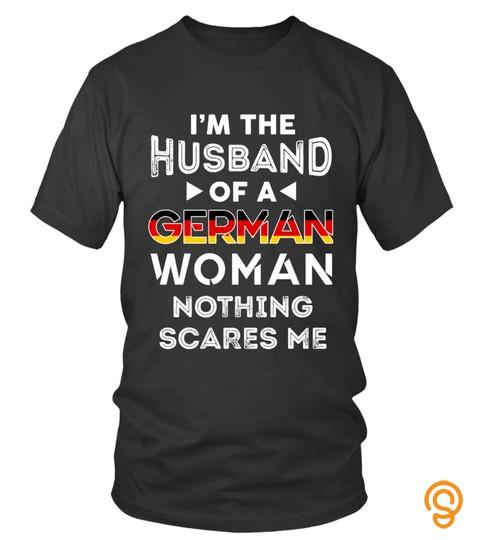 I'm The Husband Of A German Woman