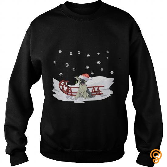 wardrobe-sledding-german-shepard-christmas-shirt-t-shirts-screen-printing