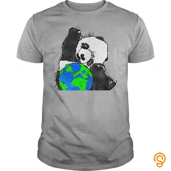best-fit-earth-day-panda-tee-shirts-apparel