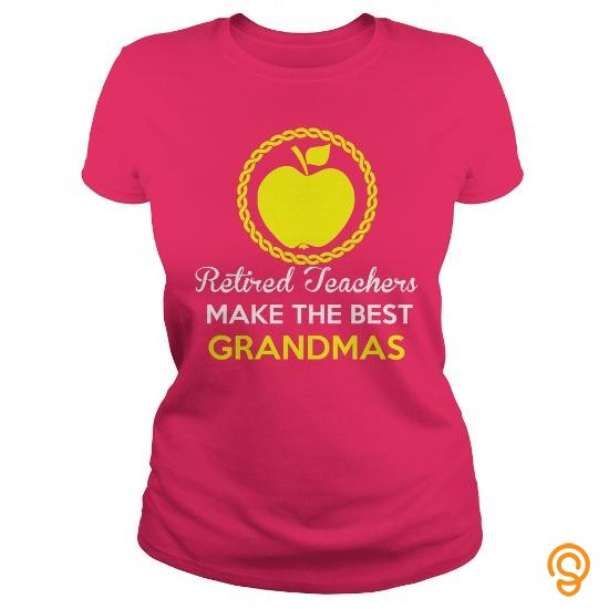 true-to-size-retired-teacher-grandmas-t-shirts-sayings