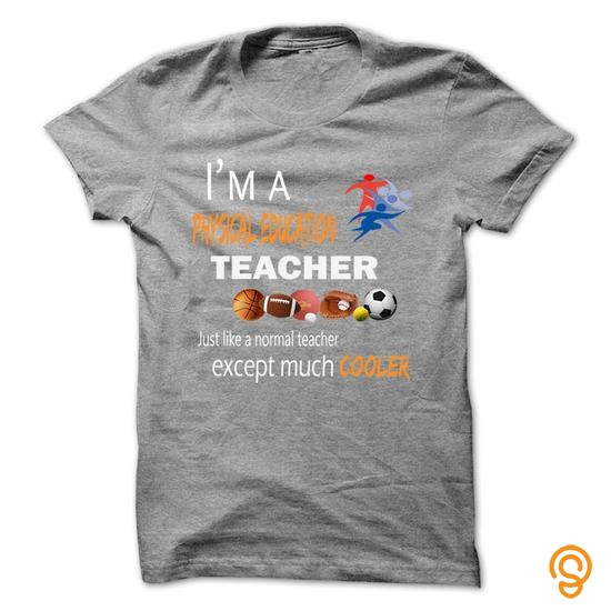 custom-physical-education-teacher-cooler-limited-edition-t-shirts-size-xxl