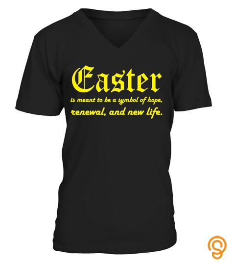 Happy Easter Day Tshirt