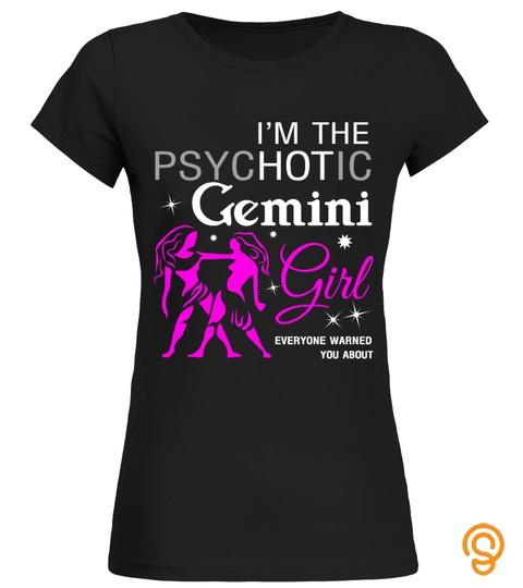 Gemini Girl   Limited Edition