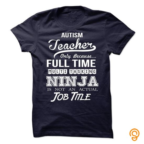 printed-autism-teacher-tee-shirts-for-sale