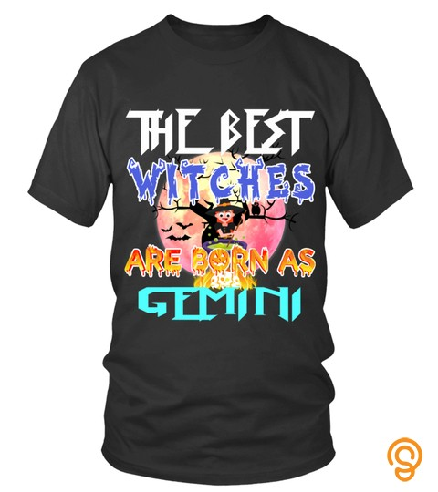 The Best Witches Are Born As Gemini