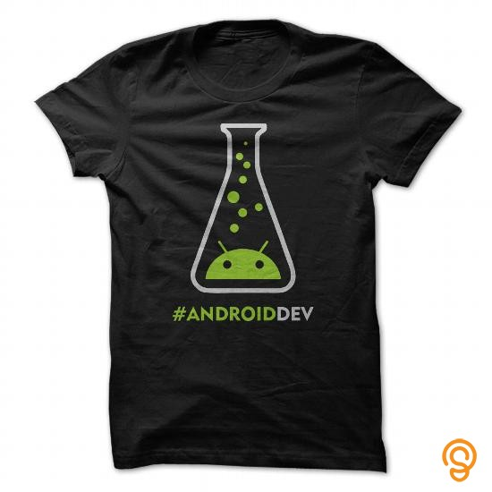 Favorite Limited   Android Dev T Shirts For Sale