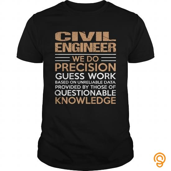 Relaxed  CIVIL ENGINEER T Shirts Sayings And Quotes