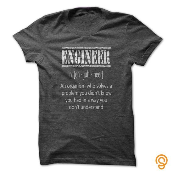Avant Garde Engineer Tee Shirts For Sale