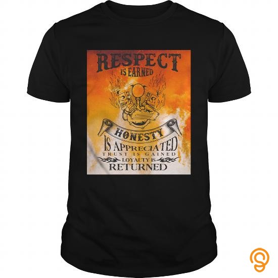soft-biker-t-shirt-respect-is-earned-honesty-is-appreciated-tee-shirts-saying-ideas