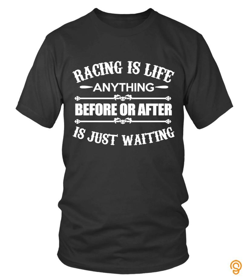 Racer Shirts