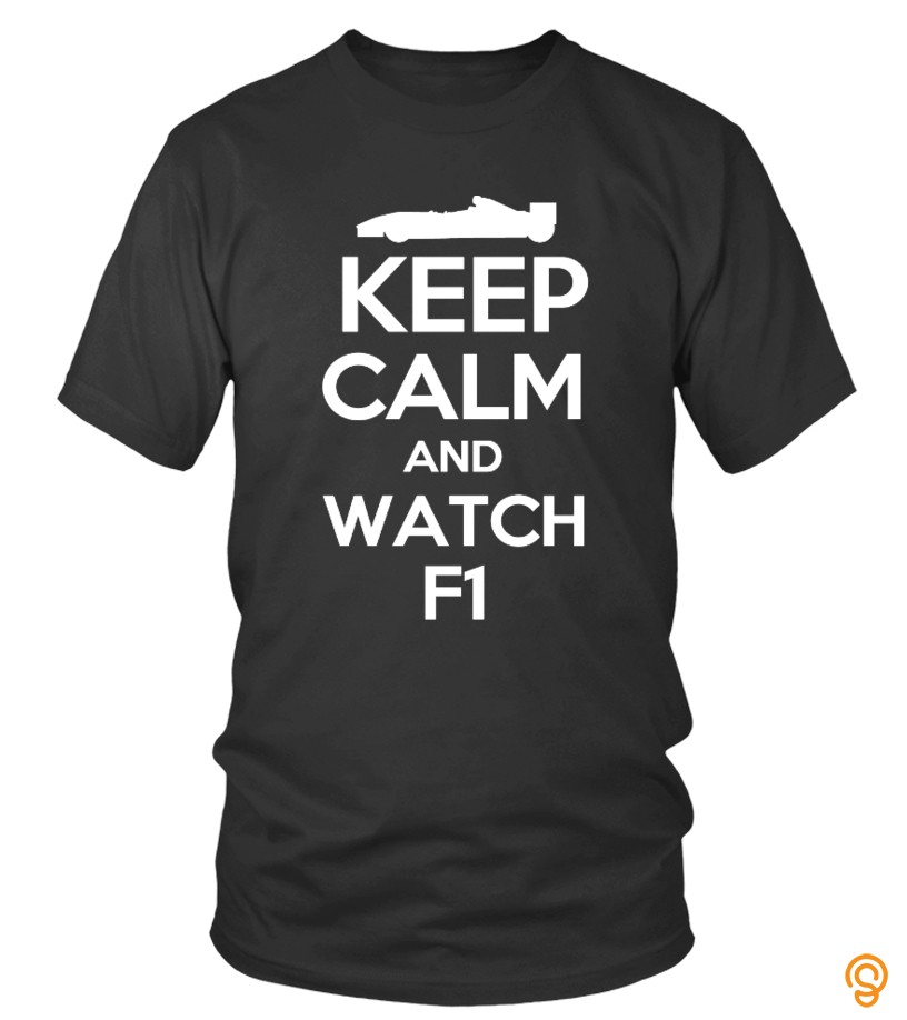 F1  Shirts