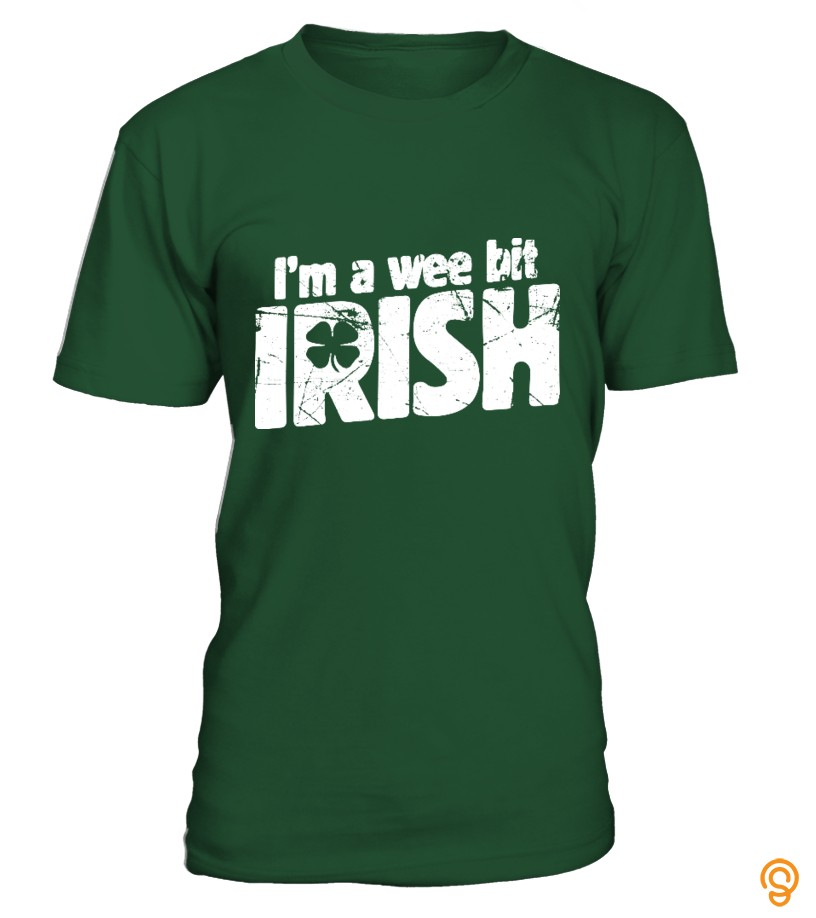Irish St. Patricks Day