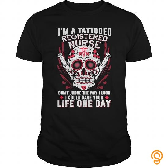 cheery-dont-judge-me-i-am-tattooed-registered-nurse-t-shirts-apparel