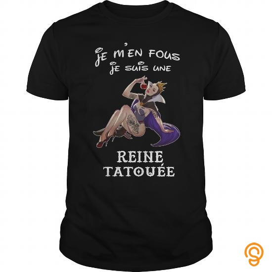 cheap-evil-queen-france-i-dont-care-i-am-a-tattooed-queen-tee-shirts-printing