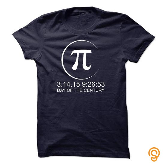 Exotic The Pi Day Of The Century T Shirts Wholesale
