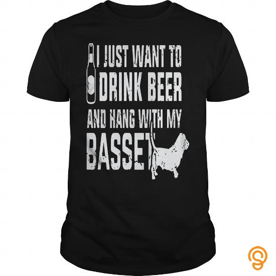 clothing-drink-beer-and-hand-with-my-basset-dog-t-shirt-t-shirts-clothing-company