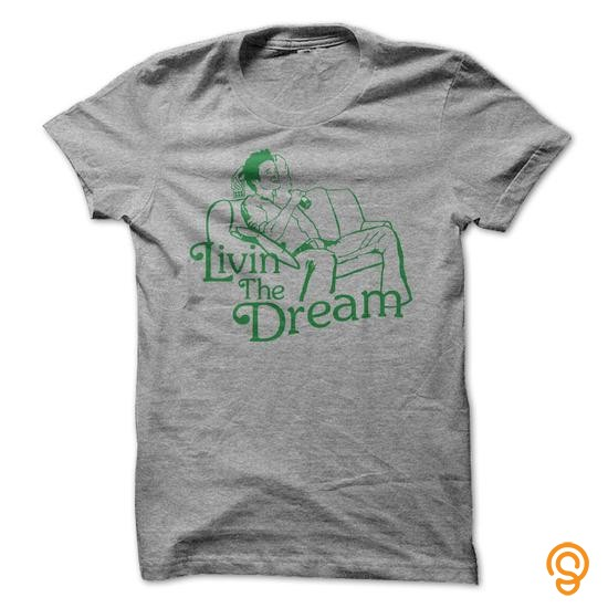 decorative-the-dream-t-shirts-gift