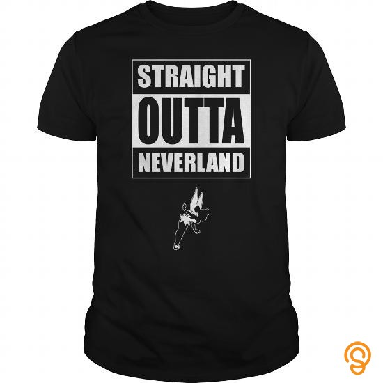 exciting-straight-outta-neverland-t-shirt-t-shirts-buy-online