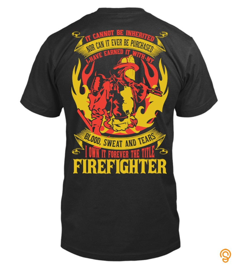 Style Firefighter Best Seller Discounted Dad Mom Wife Gift Sale OFF Tee Shirts Size Xxl