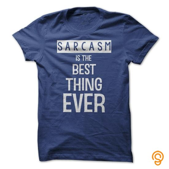 personalised-sarcasm-is-the-best-thing-ever-funny-t-shirt-tee-shirts-design