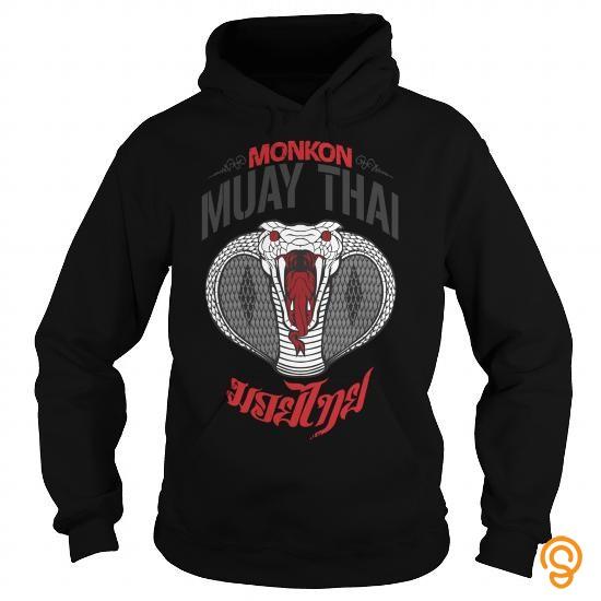 decorative-muay-thai-monkon-cobra-funny-shirts-tee-shirts-sayings