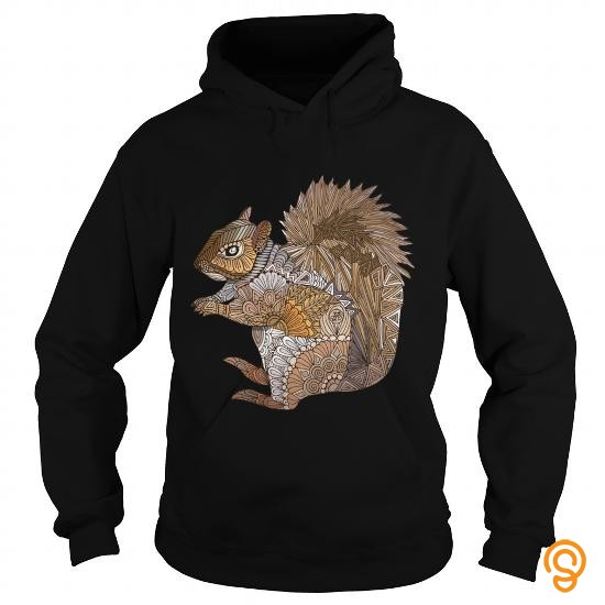 relaxed-oh-look-a-squirrel-funny-shirts-tee-shirts-buy-online