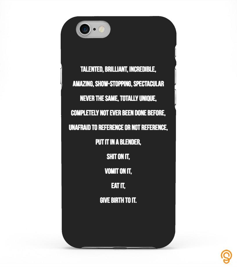 Lady Gaga Quote Smartphone Case