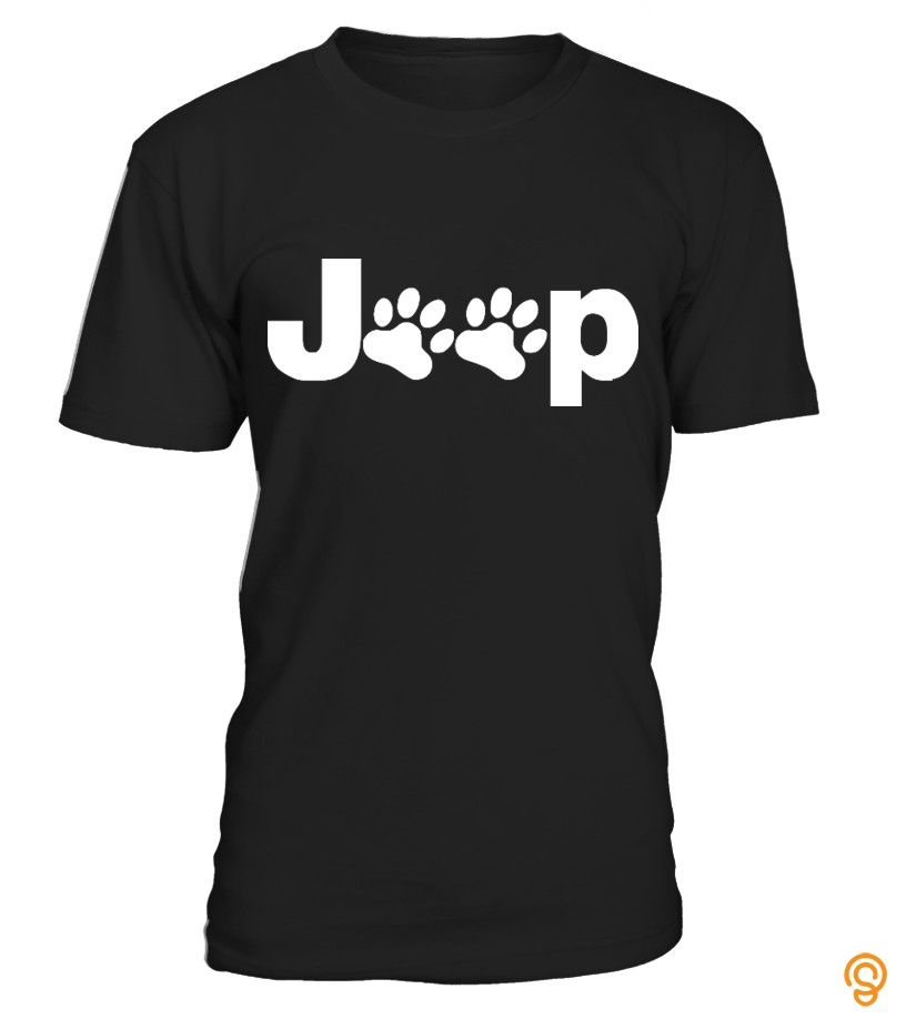 Jeep Paw