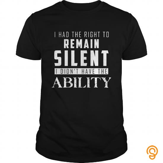 eco-friendly-funny-saying-t-shirt-i-had-the-right-to-remain-silent-gift-tee-shirts-material