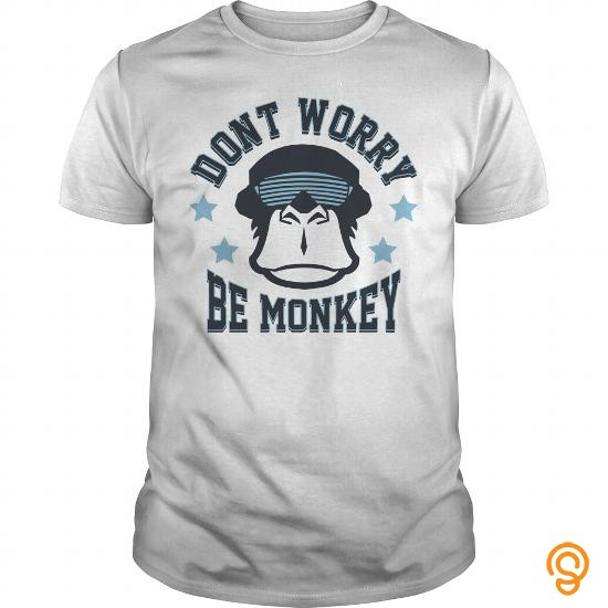 summer-be-monkey-tee-shirts-buy-online