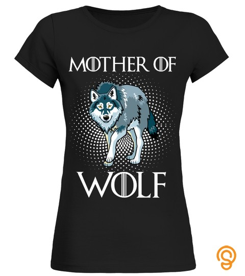 Mother Of Wolf