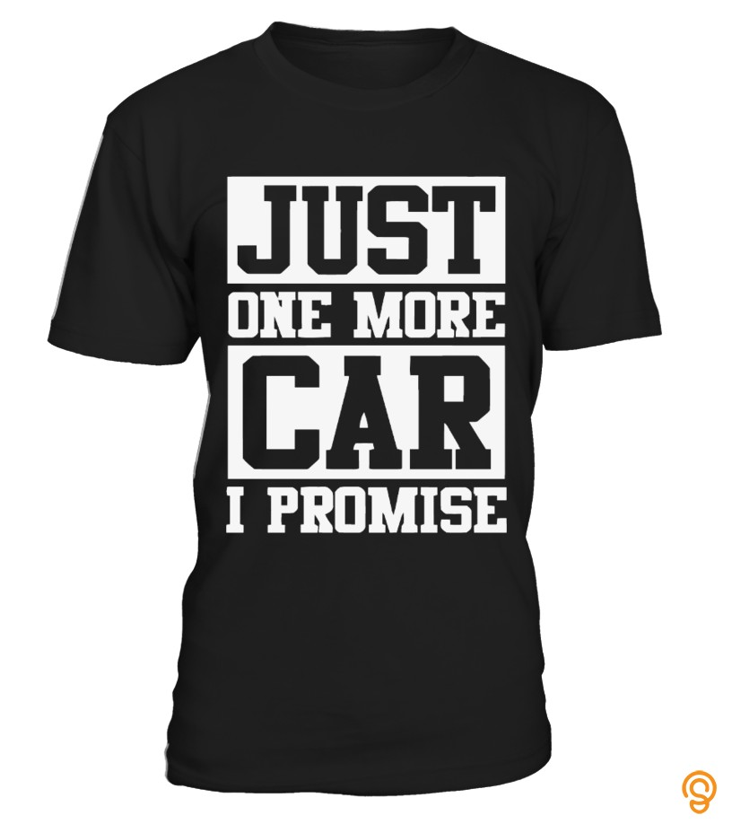 Just One More Car I Promise