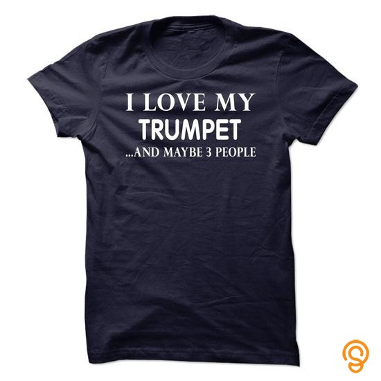 personalised-trumpet-t-shirts-ideas