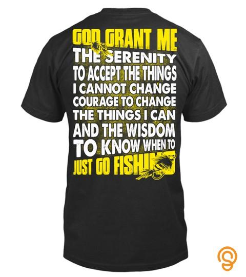 Godrant Shirt